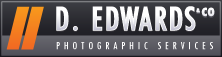 D. Edwards & Co. Photographic Services